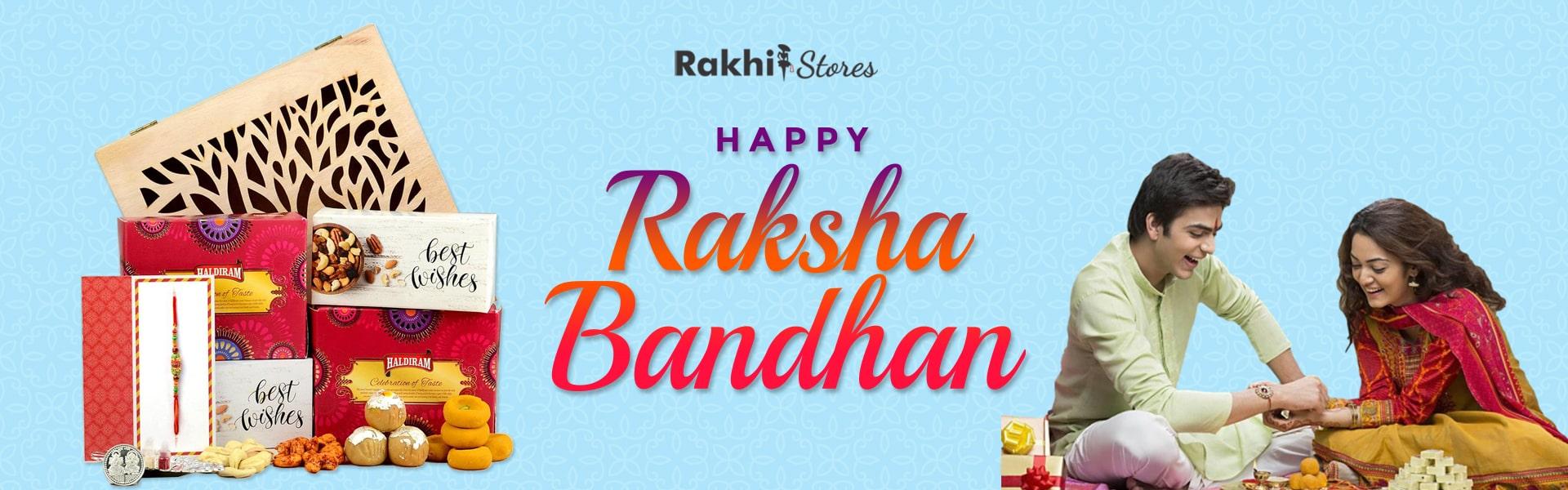 Rakhi Store India